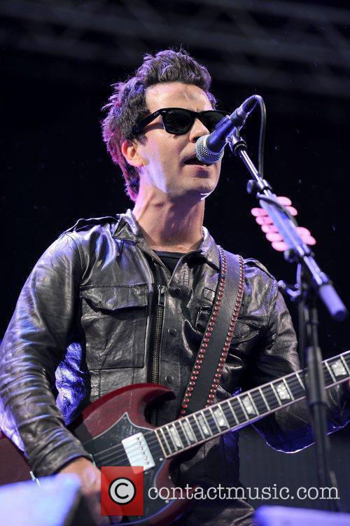 Stereophonics  The V Festival 2010 held at...