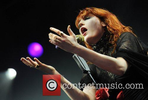 Florence Welch and Florence and The Machine 19