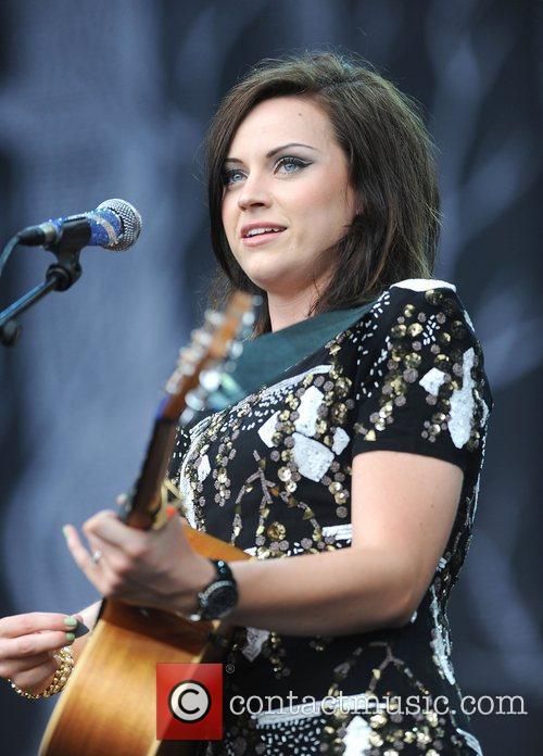 The V Festival 2010 held at Hylands Park...