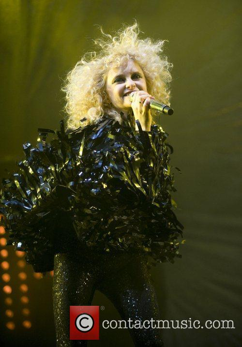 Alison Goldfrapp and Goldfrapp 8
