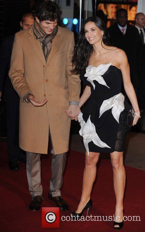 Valentine's Day - UK film premiere held at...
