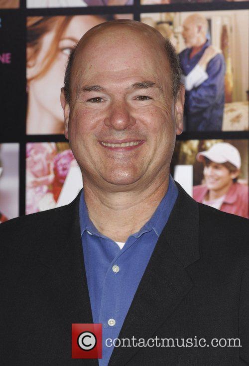 Larry Miller, Grauman's Chinese Theatre