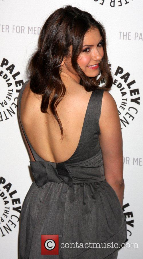 The 27th annual PaleyFest presents 'The Vampire Diaries'...