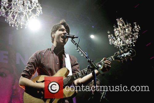 Picture vampire weekend photo 995715 contactmusic com