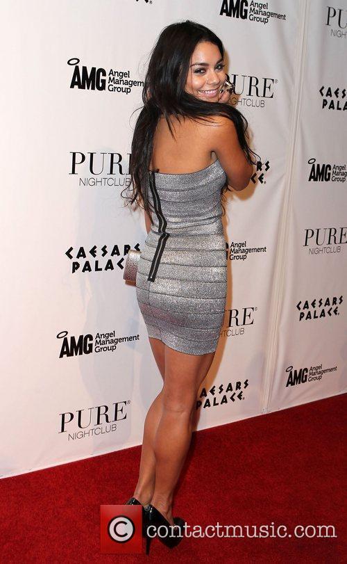Vanessa Hudgens, Caesars and Las Vegas 29