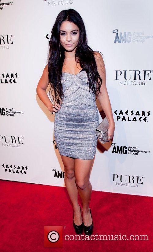 Vanessa Hudgens, Caesars and Las Vegas 46