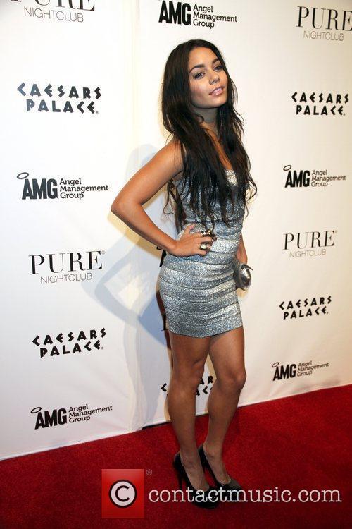 Vanessa Hudgens, Caesars and Las Vegas 41