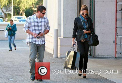 Nick Lachey and Vanessa Minnillo 17