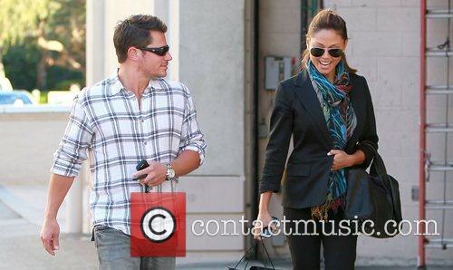 Nick Lachey and Vanessa Minnillo 10
