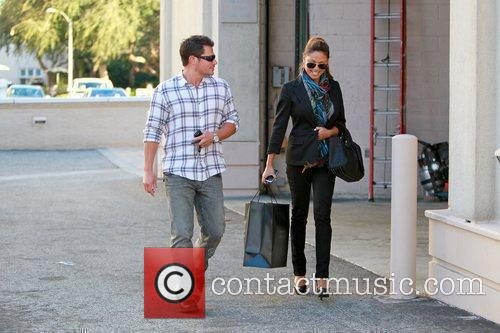Nick Lachey and Vanessa Minnillo 3