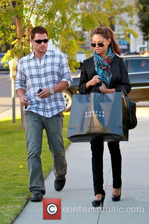 Nick Lachey and Vanessa Minnillo 14