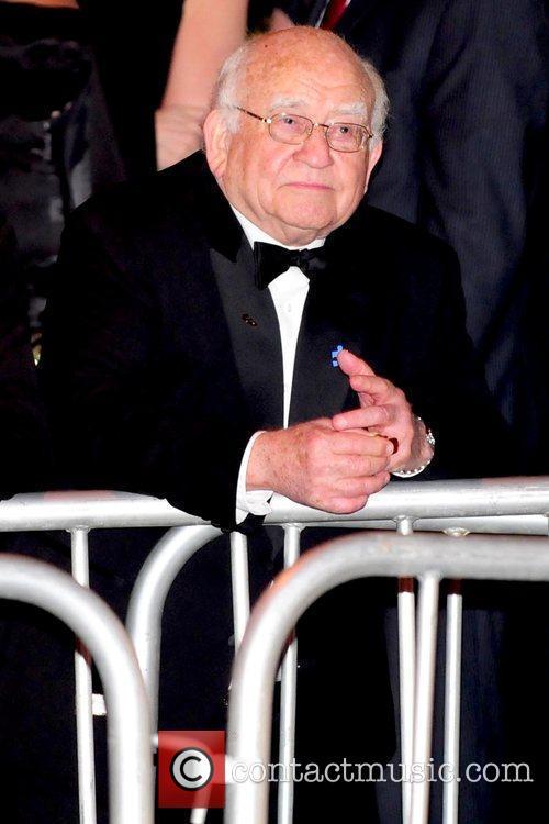 Edward Asner The 82nd Annual Academy Awards (Oscars)...