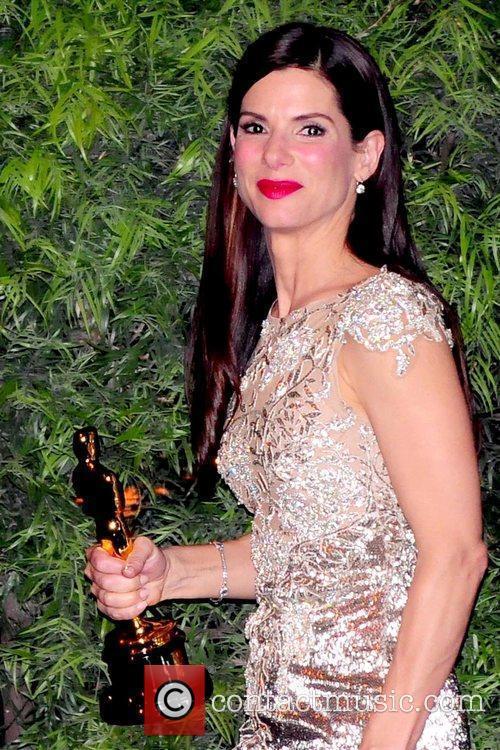 Sandra Bullock, Vanity Fair