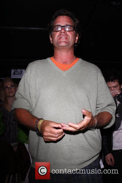 Kevin Lyman Vans Warped Tour 2010 Press Conference...