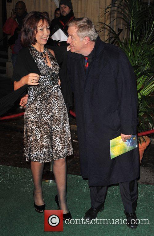 Chris Tarrant and guest Cirque De Soleil -...