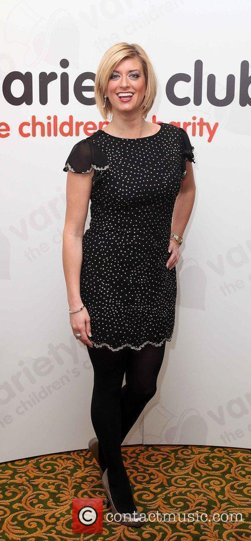 Caroline Feraday 6