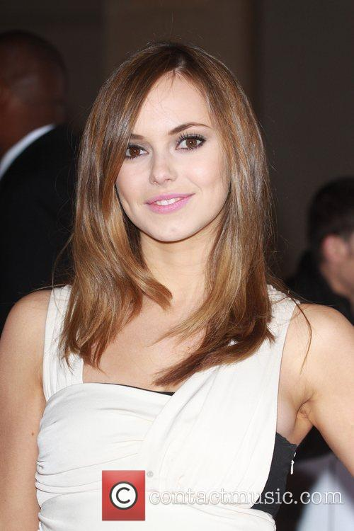 Hot Photos Pictures: Hannah Tointon