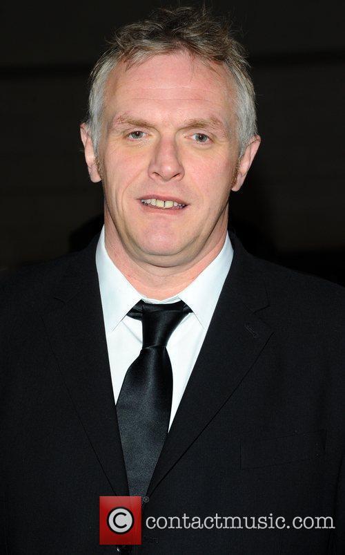 Greg Davies 8