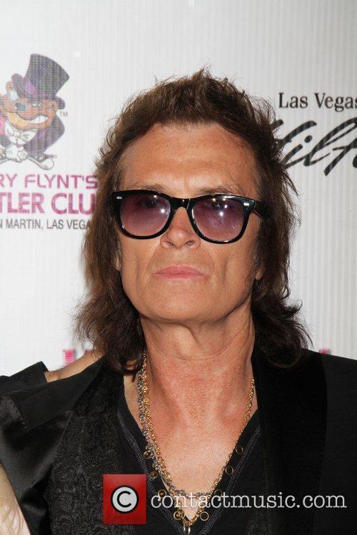 Glenn Hughes 'Vegas Rocks!' Magazine Awards held at...