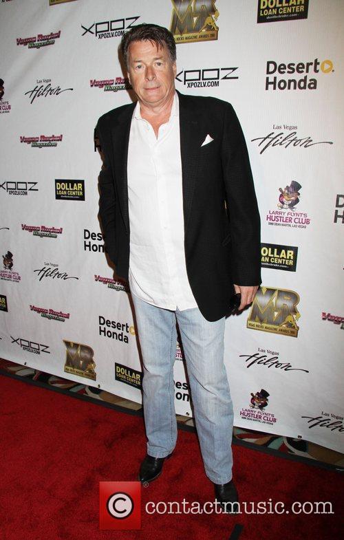 Gregg Giuffria 'Vegas Rocks!' Magazine Awards held at...