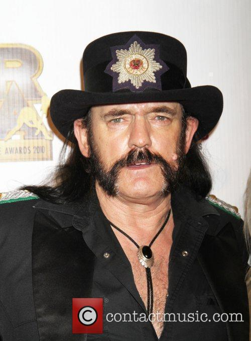 Motorhead and Las Vegas 2