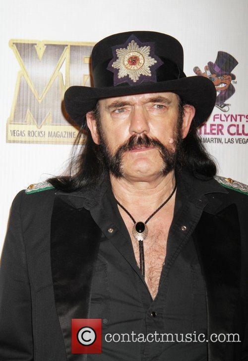 Motorhead and Las Vegas 1