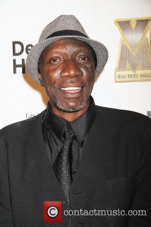 Otis Day 'Vegas Rocks!' Magazine Awards held at...