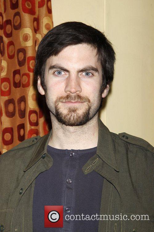 Wes Bentley attends the after party for the...