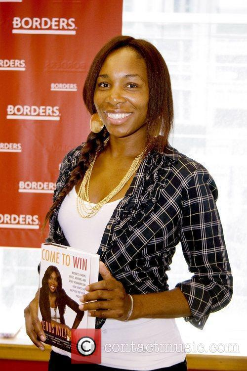 Venus Williams 6