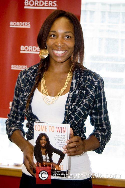 Venus Williams 7