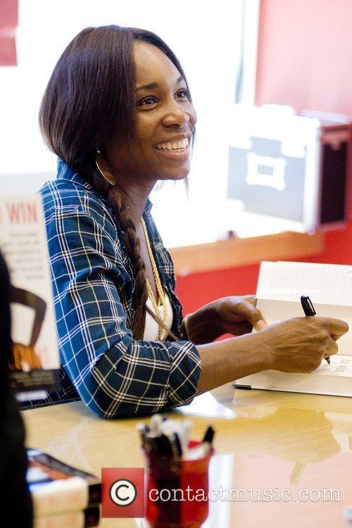 Venus Williams 8