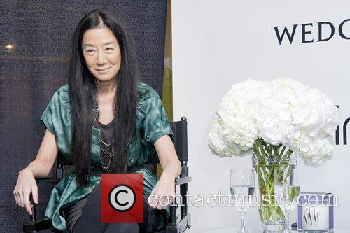 20 Years, 11 Dresses: Vera Wang celebrates 20...
