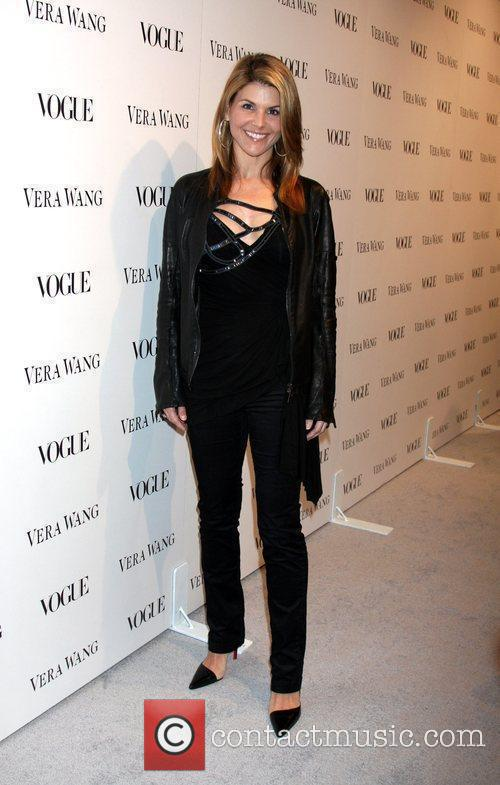 Lori Loughlin and Vera Wang 3