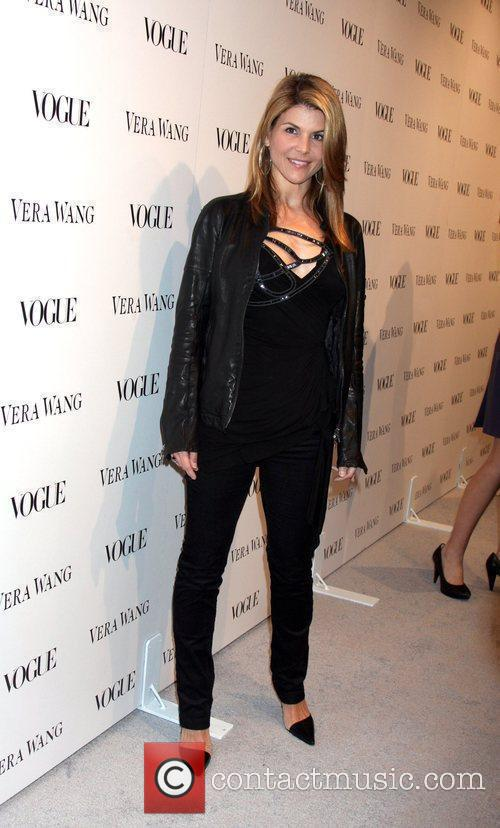 Lori Loughlin and Vera Wang 1