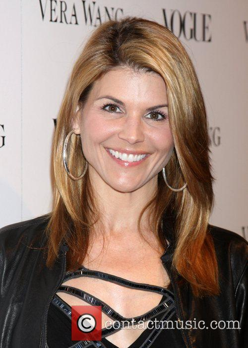 Lori Loughlin and Vera Wang 2