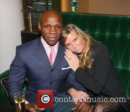 Chris Eubank, Aston Martin and Goldfinger 1