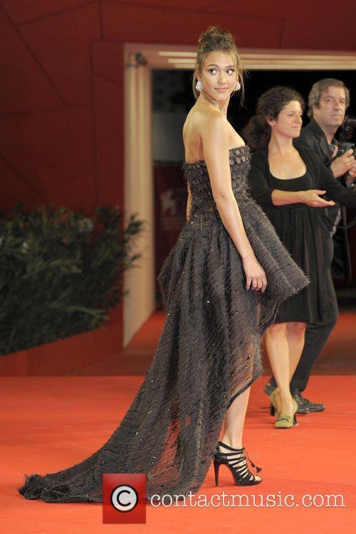 The 67th Venice Film Festival - Day 1...