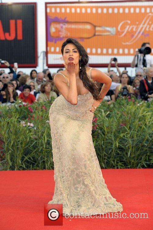 The 67th Venice Film Festival - Day 2...
