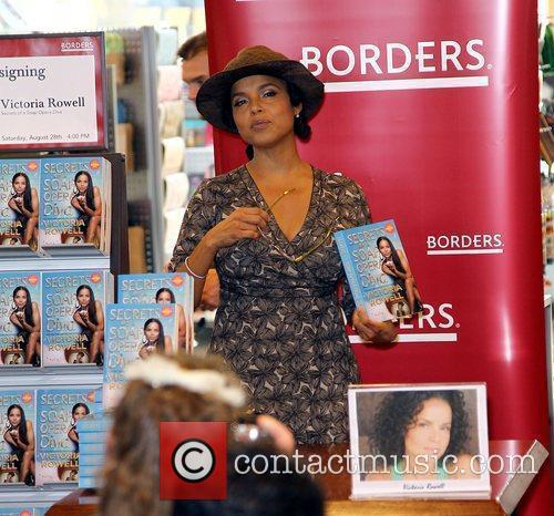 Victoria Rowell and Las Vegas 13