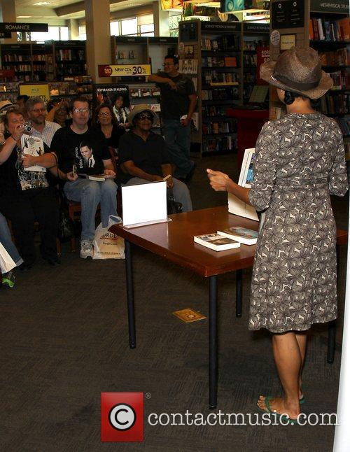 Victoria Rowell and Las Vegas 12
