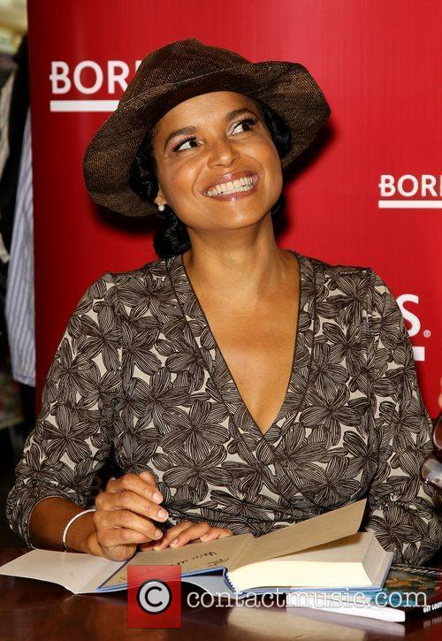 Victoria Rowell and Las Vegas 2