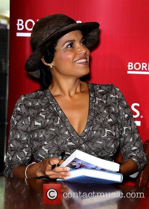 Victoria Rowell and Las Vegas 17