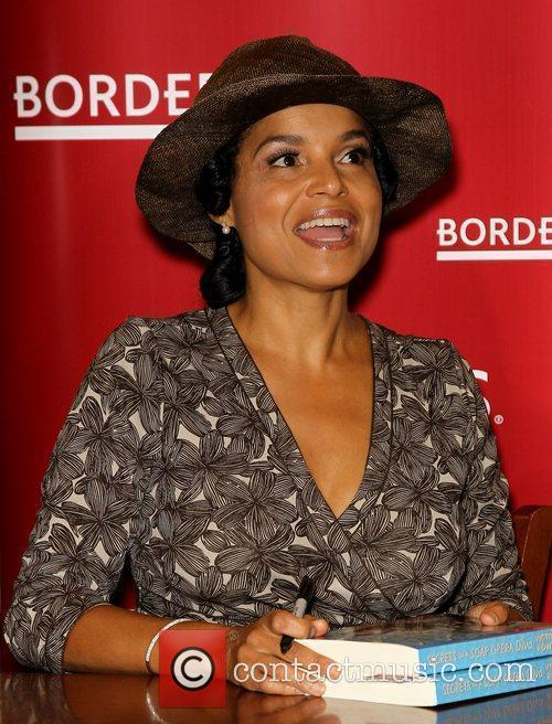 Victoria Rowell and Las Vegas 11