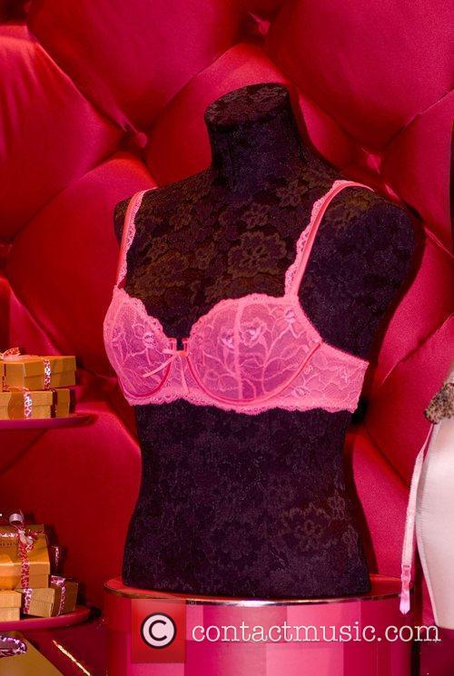 Erin Heatherton shares Valentine's Gift Ideas at the...
