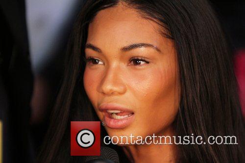 2010 Victoria's Secret Fashion Show at the Lexington...