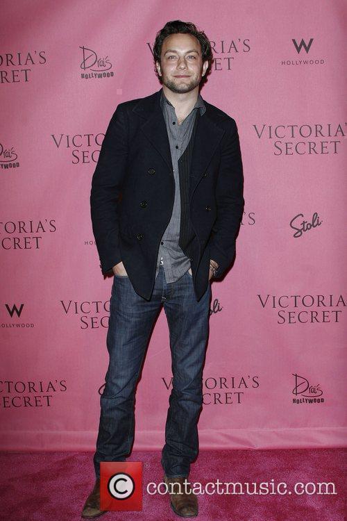 Victoria's Secret Supermodels Celebrate the Reveal of the...