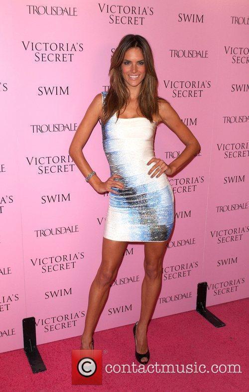 Victoria's Secret Celebrates The 15th Anniversary of the...