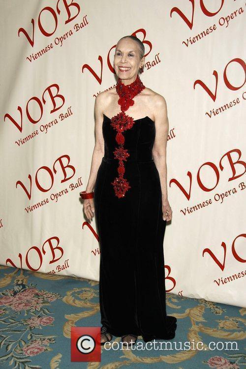 Carmen De Lavallade  The 2010 Viennese Opera...