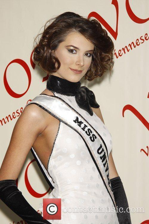 Miss Universe 2009 Stefania Fernandez The 2010 Viennese...
