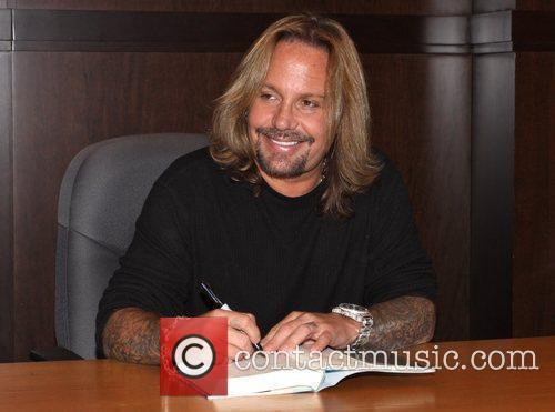 Vince Neil and Motley Crue 2
